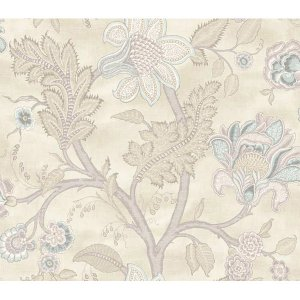 ≪国内在庫品≫輸入壁紙<b>【The Bloominghouse 5】</b>REGAL アメリカ(68.5cm巾×8.2m巻)