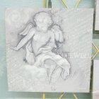 <b>【即納可!】【Mathilde M.】</b>フランス製 キャンバスプリンティングフレーム「エンジェル」