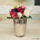 【即納可!】【Art silk flower】スタンディング ブーケD
