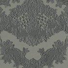 輸入壁紙<b>【フランス・Christian Lacroix】</b>macarena galuchat オフホワイト系 52cm巾×10.05m巻