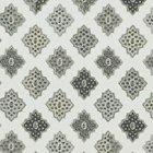 輸入壁紙<b>【フランス・Christian Lacroix】</b>Alcazar グレー系 52cm巾×10.05m巻