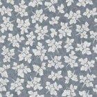 輸入壁紙<b>【イギリス・DESIGNERS GUILD】</b>meadow leaf グレー系 52cm巾×10.05m巻