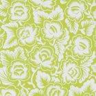 輸入壁紙<b>【イギリス・DESIGNERS GUILD】</b>rosario グリーン系 52cm巾×10.05m巻