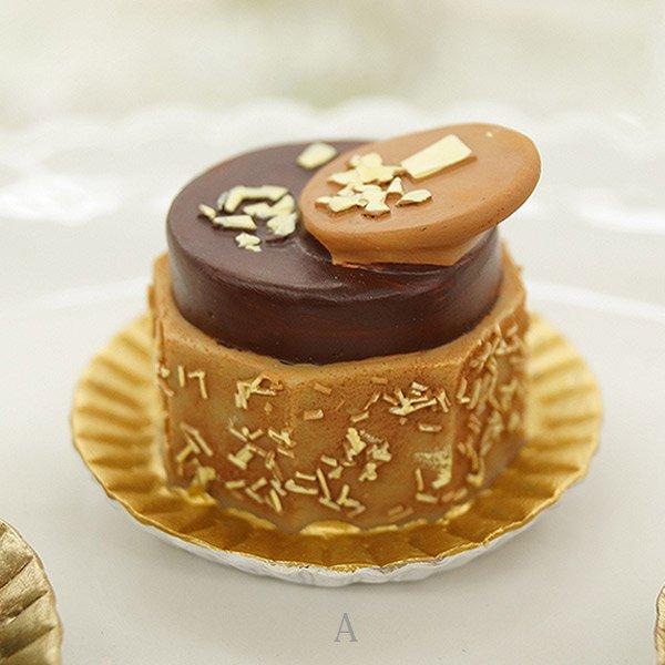 【即納可!】【オランダ-BAROQUE】 クッキーのオブジェ 1個(φ6cm)