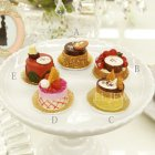 <b>【即納可!】【オランダ-BAROQUE】</b> クッキーのオブジェ 1個(φ6cm)