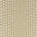 輸入壁紙<b>【フランス・Christian Lacroix】</b>Pearls ベージュ×ゴールド系 68.5cm巾×10.05m巻