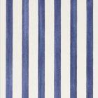 輸入壁紙<b>【フランス・Christian Lacroix】</b>ストライプ Beach Club ブルー系 52cm巾×10.05m巻
