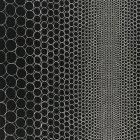 輸入ファブリック<b>【フランス・Christian Lacroix】</b>pearls ブラック 137cm巾×1m