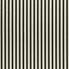 輸入ファブリック<b>【フランス・Christian Lacroix】</b>ストライプ cabanon ブラック 142cm巾×1m