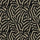 輸入ファブリック<b>【フランス・Christian Lacroix】</b>riviera velvet ブラック 138cm巾×1m