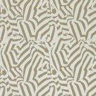 輸入ファブリック<b>【フランス・Christian Lacroix】</b>riviera velvet ベージュ 138cm巾×1m