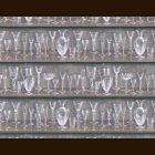 輸入壁紙<b>【フランス・PIERRE FREY】</b>BOHEME 136cm巾×1m