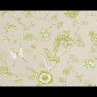 輸入壁紙<b>【フランス・PIERRE FREY】</b>ジャングル柄 JARDIN DE PARADAIS ベージュ系 68.5cm巾×10.05m巻