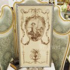 <B>【完売】【オランダ-BAROQUE】</b> アンティーク調 額絵「エンジェル」(W45×H85cm)<img class='new_mark_img2' src='https://img.shop-pro.jp/img/new/icons47.gif' style='border:none;display:inline;margin:0px;padding:0px;width:auto;' />