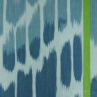 ≪国内在庫品≫輸入ファブリック<b>【イギリス・DESIGNERS GUILD】</b>madhuri Bandala 青磁 セラドン 137cm巾×1m巻