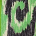 ≪国内在庫品≫輸入ファブリック<b>【イギリス・DESIGNERS GUILD】</b>madhuri Sungadi Jade 翡翠 137cm巾×1m巻