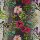 ≪国内在庫品≫輸入ファブリック<b>【イギリス・DESIGNERS GUILD】</b>madhuri 花柄  Camelia 137cm巾×1m巻