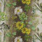 ≪国内在庫品≫輸入ファブリック<b>【イギリス・DESIGNERS GUILD】</b>madhuri 花柄 Birch 137cm巾×1m巻