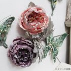 <b>【完売】</b>Katherine's Collection♪ ポーセリンピオニーピック ピンク (φ13×L80cm)<img class='new_mark_img2' src='https://img.shop-pro.jp/img/new/icons47.gif' style='border:none;display:inline;margin:0px;padding:0px;width:auto;' />