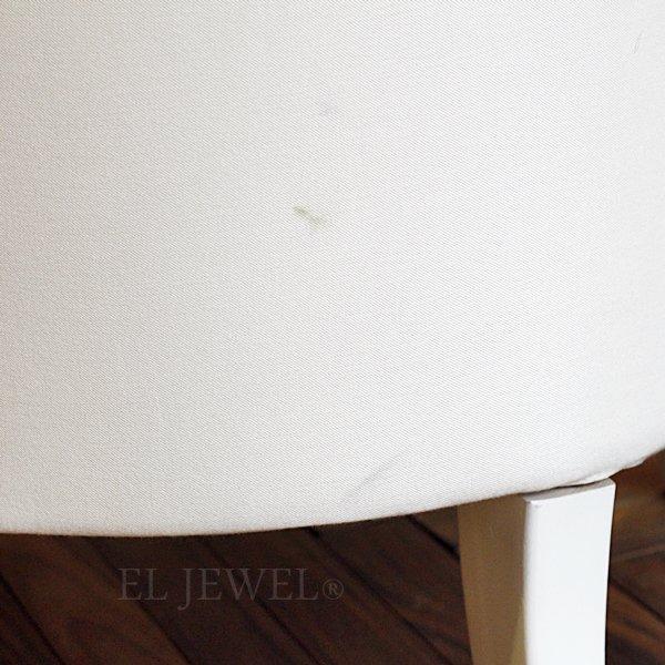 【完売】【限定品】 イタリア「13ricrea」社製 ローズ・フェルトアームチェア(W900×D800×H820mm)