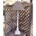 <B>【即納可!】【Mathilde M.】</B>フランス製 フレンチシック・シェードテーブルライト 1灯(W30×H81cm)