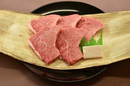 [神戸牛赤身フェア限定][数量限定]神戸牛モモミニステーキ300g[簡易包装]