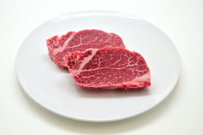 [夏休み肉祭り]神戸菊水黒毛和牛ヘレステーキ150g×1枚[簡易包装][オリジナル焼肉のタレ3P付]