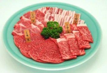 【期間限定】焼肉4種詰合【簡易包装】【5/1(土)〜5/9(日)まで】