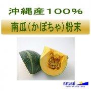沖縄産100%南瓜(かぼちゃ)粉末パウダー500g(100gx5)