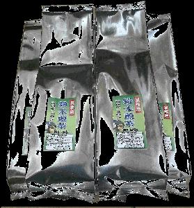 業務用 粉末煎茶 (500g×5袋入)2.5kg(国産100%)