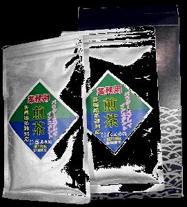 インスタント煎茶 100g×2 【メ-ル便利用送料無料】