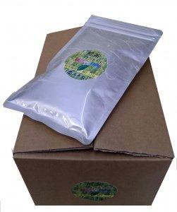 給茶機用インスタント煎茶 (パウダー/スプレイドライ) (125g×10本)