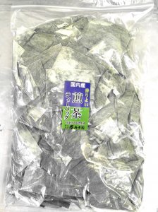 業務用 煎茶ティーバッグ  10g×100入  (国産茶葉)