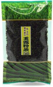 玉露粉茶  100g