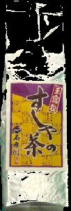 すし屋の粉茶  300g(玉露粉入)