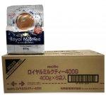 名糖 ロイヤルミルクティー  (400g×6袋)【ケース販売】