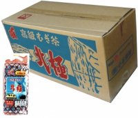 OSK  北極 全温用 徳用 (国内大麦+ハト麦12.5g×50P×10入)【ケース販売】