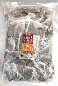 業務用 ほうじ茶ティーバッグ 国内産茶葉使用  (10g×100入)