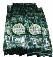 園まま煎茶(粉末粉砕)  500g×5本 【ケース販売】