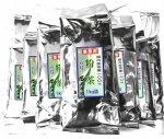 業務用 粉茶 六号 1kg詰×10本 (国産茶葉100%)