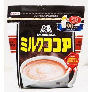 森永ミルクココア 300g×10袋 (パウダー) 【ケース販売】