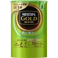 ゴールドブレンド 香り華やぐ(エコ&システムパック) 65g
