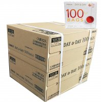 日東紅茶 DAY&DAYティーバッグ (2g×100包×12箱×2)【2ケース販売】