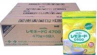 名糖 レモネードC   (470g×6袋×2)【ケース販売】