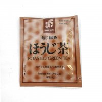 上ほうじ茶ティーバッグ<紐付き&個包装>(2g×100包×12袋) 【ケース販売】