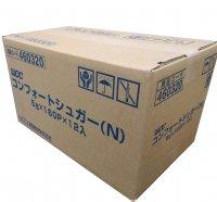 UCC コンフォートシュガー   (1セット5g×160個入×12箱)【ケース販売】