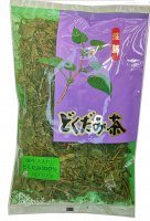 OSK どくだみ茶 100% (100g入×20袋)【ケース販売】