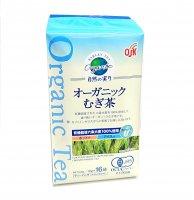 OSK オーガニック 自然の実り 麦茶 (10g×16袋入)