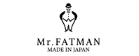 Mr.FATMAN ミスターファットマン