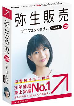 弥生販売17プロフェッショナル2ユーザー